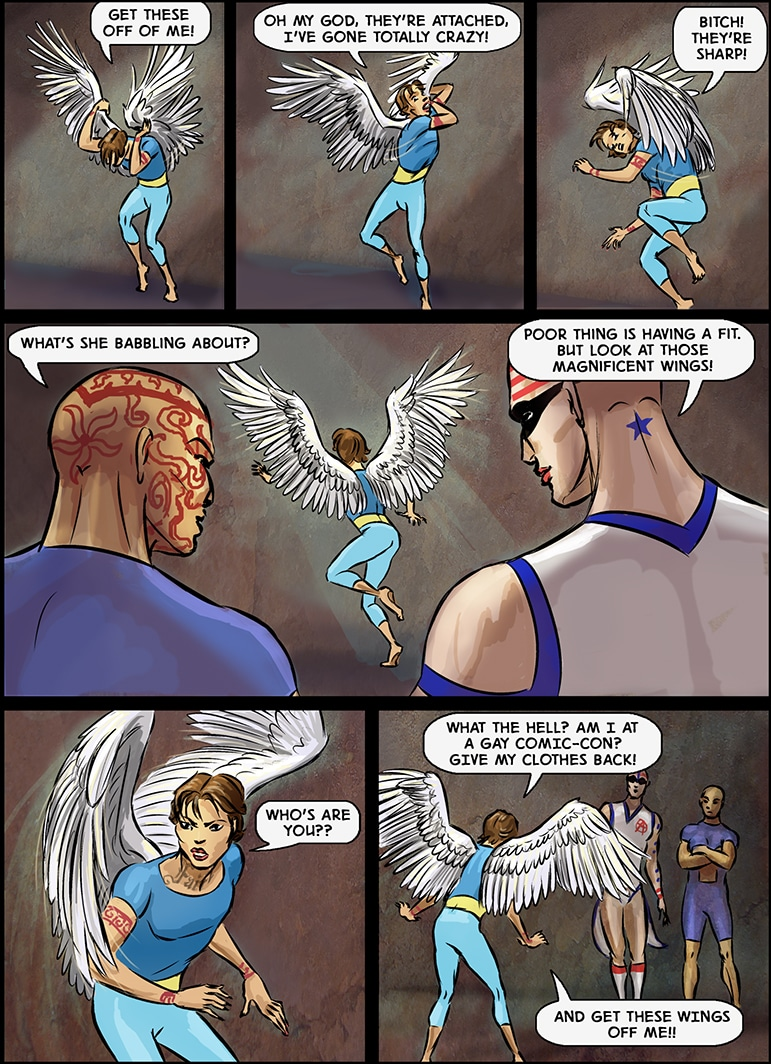 Faith Chapter 1 Page 17