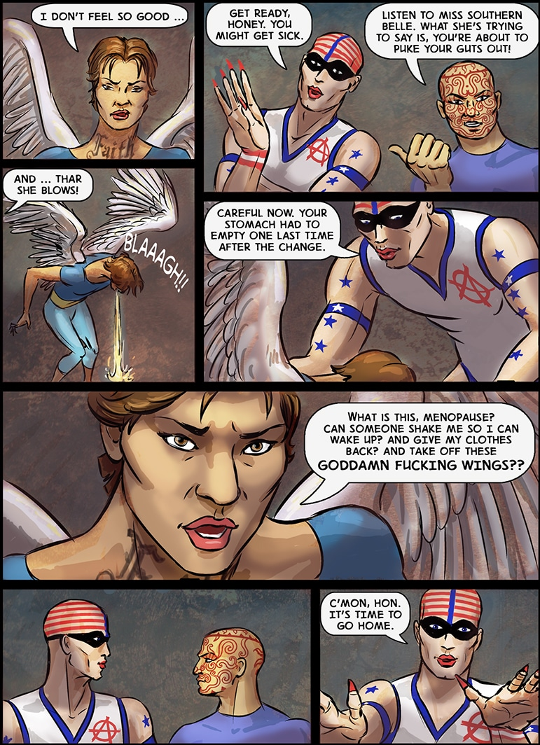 Faith Chapter 1 Page 19