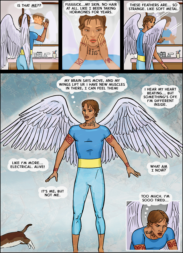 Faith Chapter 4 Page 7